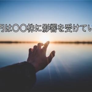【ドル円】この〇〇株価と連動してドル高円安!?次に意識される価格とは?(売買アドバイスあり)