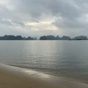 ベトナム ハイフォン~ハロン湾へ