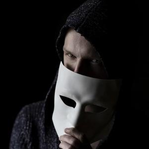 【カワハギ】髪とマスクでブス隠した結果・・・