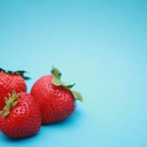 【超朗報】イチゴ!いちご!苺を食べれば髪が生えると発表される!!!【何度目だハゲ】