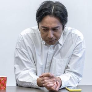 【悲報】チュートリアル徳井さん、とんでもなく老ける