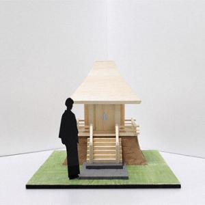 【朗報】世界中のハゲの聖地「2020(ツルツル)神社」が誕生する!?