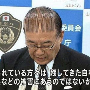 【ハゲ速報】やっぱり「髪型」はめちゃ大事だった(動画あり)
