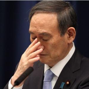 菅総理「光が見えてきた…ほな」→コロナ収束、ワクチン5割達成、そして光の中へ…