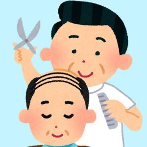 ワイ「ツーブロックにして下さい」 美容師「うーん…側頭部のボリュームがないので…」