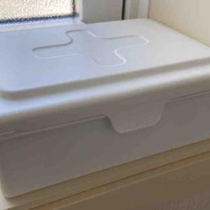 100円ショップ「Seria」の洗面所やトイレのアイテム