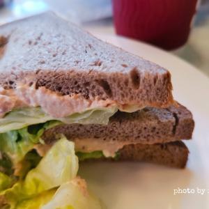 《上海グルメ》サンドイッチが美味しいカフェ  COSTA COFFEE