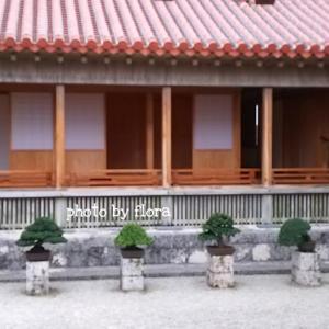 【沖縄】世界遺産・首里城  その2~建物模型と書院〈 鎖の間 〉