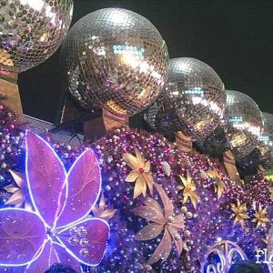 【懐かしの香港】2011年~海港城のクリスマス・デコレーション
