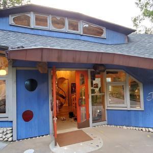 【飯能】トーヤ・ベンソンあけぼの子供の森公園~雰囲気の良いレストランもあります