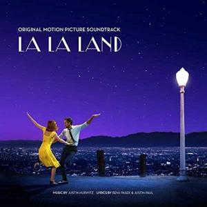 ただのラブストーリーとは一味違う『La La Land』
