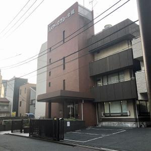 神奈川タクシーセンター