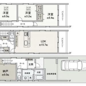 西住之江2丁目 新築戸建て オープンハウス開催!