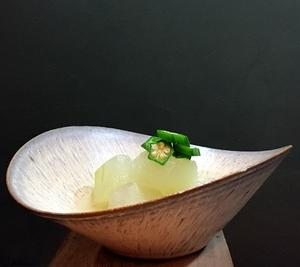 冬瓜=デトックス野菜