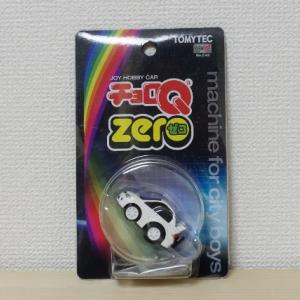 【チョロQ】シビック FD2