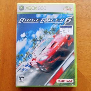 Xbox360の名作ソフト購入品紹介【ハードオフ】#129