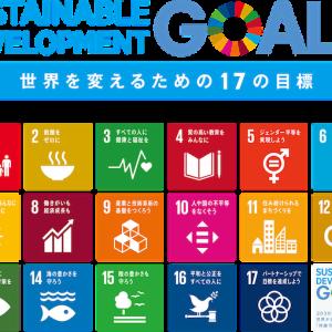 「 SDGs 」という言葉を聞いたけど意味が理解できない!SDGsとは2030年の未来計画設計図です。