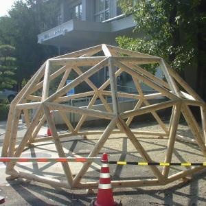 ドームハウス愛媛プロジェクト