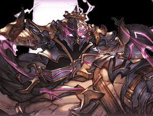 【グラブル】闇属性SSR召喚石: 大鎌を操りし漆黒の性能・評価・画像