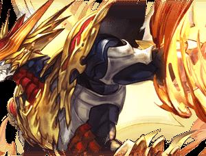 【グラブル】火属性SSR召喚石: イグニスドラゴンの性能・評価・画像