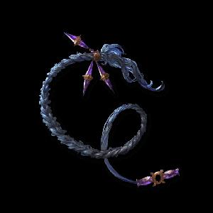 【グラブル】黒獅子の尾鞭の性能・画像