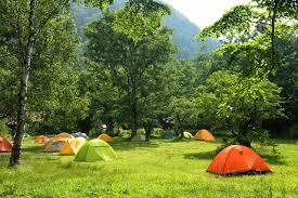 外遊びする時のテントは、これがいい!