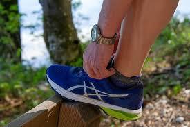ウォーキングやジョギングに最適な運動靴