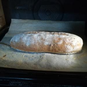 低糖質のライ麦パンはサンドイッチに最適です