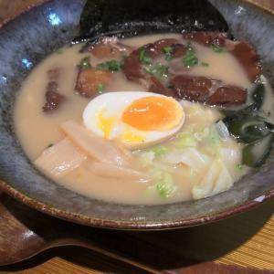 中山公園の龍之夢にある神勝軒日式拉麺に行ってみました。