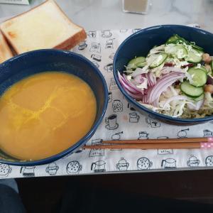 驚愕のラジオショッピング【公開ダイエット】67w_day465(4/29)day466(4/30) 91.9(+0.2)kg