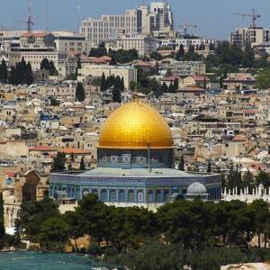 パレスチナ イスラエル