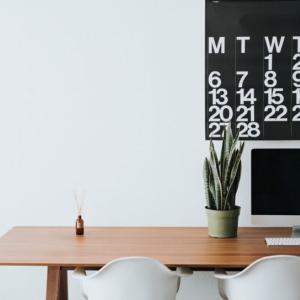 イギリス英語、日付の書き方や年月日の順序。西暦と和暦を変換