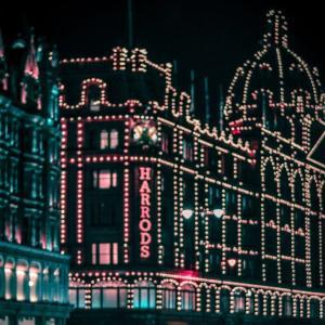 十人十色の歴史、英国ロンドンの老舗百貨店5選