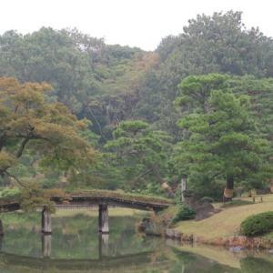六義園-旧古河庭園-飛鳥山公園-北区飛鳥山博物館-国立印刷局東京工場見学