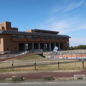 南桜井駅-首都圏外郭放水路-道の駅庄和-春日部駅