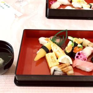 Googleに吐き気がしても、お寿司は食べるYO!