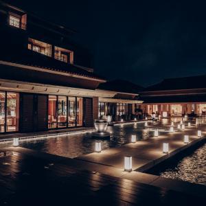 沖縄一「映える」ホテル:リッツカールトン沖縄でステイケーション