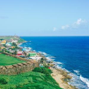 今すぐプエルトリコに行きたくなる!女子一人旅完全ガイド