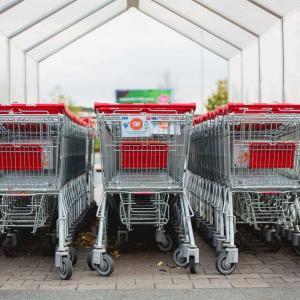 ネットショッピングで購入すべき商品【スーパーで買わない方がいいメリット】