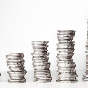 会社給与以外の収入源を増やす