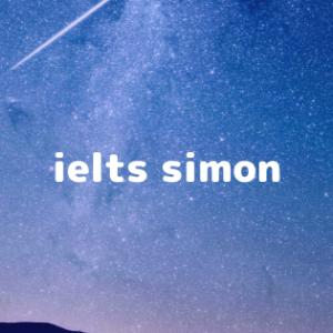 [必見]「ielts simon」はIELTSの学習に本当に役立つサイトだった