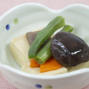【カルシウムやミネラルが豊富!】切干し大根など乾物の優れた栄養素