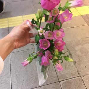 日比谷花壇のイイハナプラン再開。お花のある暮らしは在宅ワークにいいらしい。