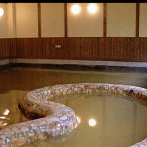 縄文天然温泉 「志楽の湯」に行ってきましたレポート