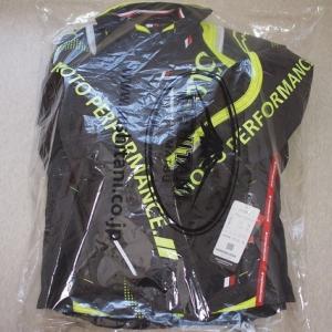 KUSHITANIのアキュートジャケットを購入したのでレビューします!(K-2689)クシタニ