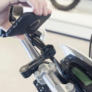 SS(セパハン)バイクにおすすめのスマホホルダー4選をご紹介!