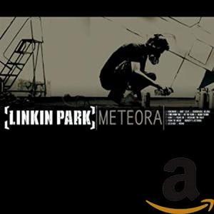 音楽:名盤 LINKIN PARK「METEORA」