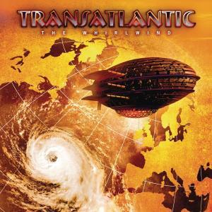 音楽:至宝 TRANSATLANTIC「The Whirlwind」