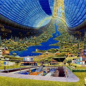 米軍の6000億ドルの予算があれば、NASAはこれを達成できるだろう