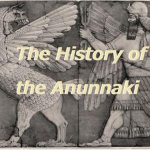 アヌンナキの歴史:エンキの14タブレット